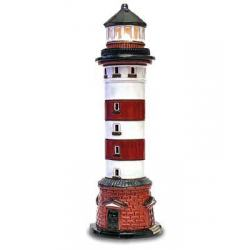Hand made ceramic lighthouse Nida #0..